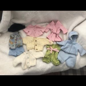 Other - Hand made doll clothes